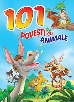 101 povesti cu animale/Brijbasi