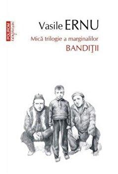 Banditii. Editia a III-a, de buzunar/Vasile Ernu poza cate