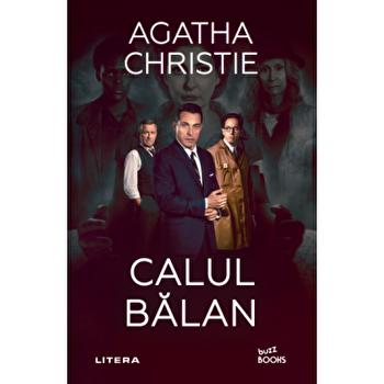 Calul balan/Agatha Christie
