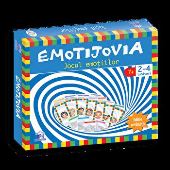 Emotijovia/Ion-Ovidiu Panisoara