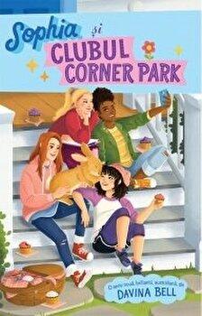 Sophia si Clubul Corner Park/Davina Bell imagine