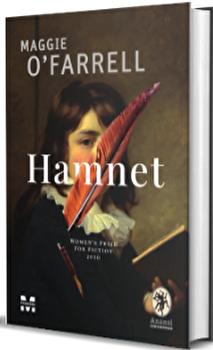 Hamnet/Maggie O'Farrell imagine