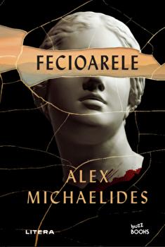 Imagine Fecioarele - alex Michaelides