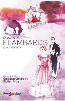 Domeniul Flambards/K.M. Peyton