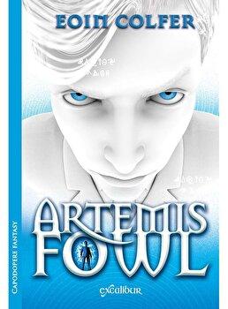 Artemis Fowl/Eoin Colfer