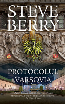 Protocolul Varsovia/Steve Berry imagine
