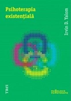 Psihoterapia existentiala/Irvin D. Yalom imagine elefant 2021