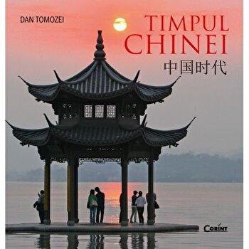 Timpul Chinei/Dan Tomozei imagine elefant.ro 2021-2022
