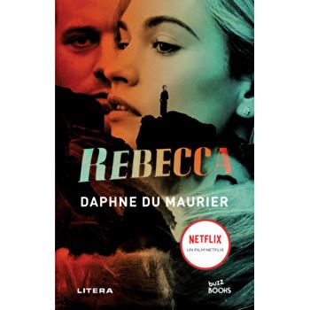 Rebecca. Daphne du Maurier/Daphne du Maurier imagine