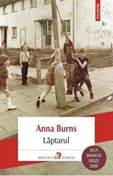 Laptarul/Anna Burns imagine
