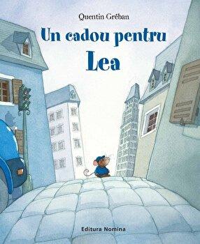 Un cadou pentru Lea/Quentin Greban