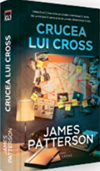 Crucea lui Cross/James Patterson poza cate