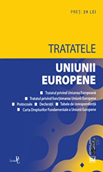 Tratatele Uniunii Europene/*** imagine elefant.ro