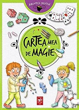 Cartea mea de magie/*** imagine