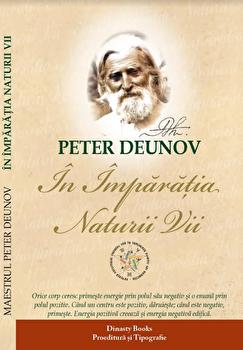 In imparatia naturii vii/Peter Deunov poza cate