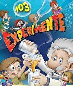 Imagine  103 Experimente - ***