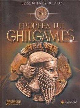 Epopeea lui Ghilgames - Editia 2014/*** imagine