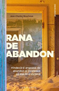 Rana de abandon/Jean-Charles Bouchoux imagine