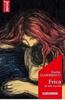 Frica/Duiliu Zamfirescu poza cate