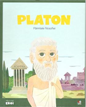 Micii eroi. Platon/***