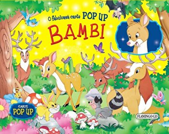 Bambi/***