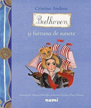 Bethoven/Cristina Andone