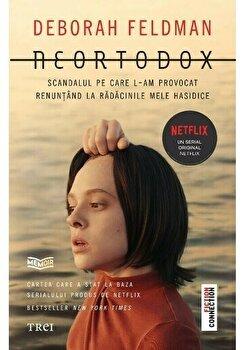 Neortodox/Deborah Feldman imagine