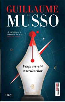 Viata secreta a scriitorilor/Guillaume Musso imagine