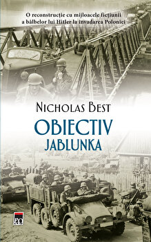 Obiectiv Jablunka/Nicholas Best imagine elefant.ro 2021-2022