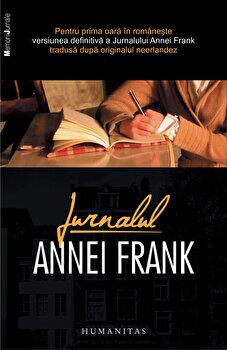 Jurnalul Annei Frank/Anne Frank imagine elefant.ro
