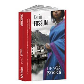 Draga Poona/Karin Fossum imagine