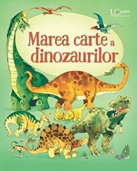 Marea carte a dinozaurilor/***