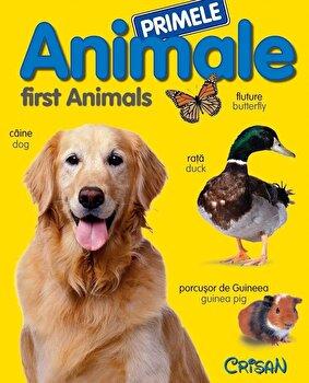 Primele animale/***
