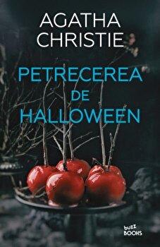 Petrecerea de Halloween/Agatha Christie imagine