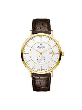 Ceas Atlantic Seabreeze Slim 61352.45.21 ceas de dama