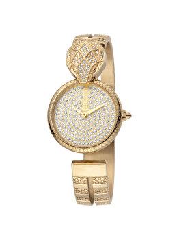 Ceas Just Cavalli Glam Chic Snake JC1L086M0025 ceas de dama