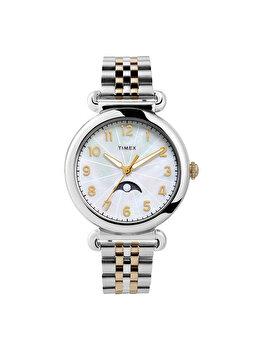 Ceas Timex Model 23 TW2T89600 ceas de dama