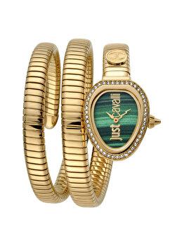 Ceas Just Cavalli Snake Glam Chic JC1L120M0035 ceas de dama