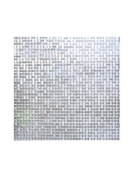Folie decorativa adeziva pentru geam, Quasar&Co., 45 x 200 cm imagine