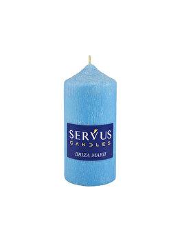 Lumanare Parfumata Briza Marii, cilindru 13 CM imagine