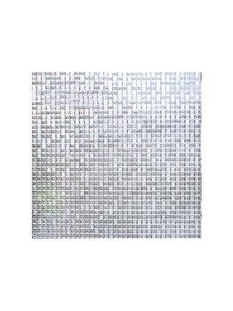 Folie decorativa adeziva pentru geam, Quasar&Co., 45 x 100 cm imagine