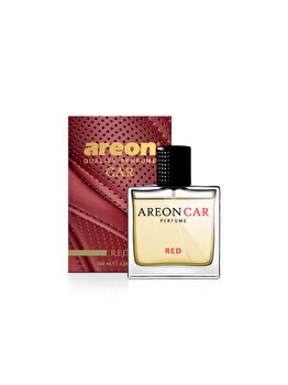 Odorizant auto lichid Areon, parfum 100 ml, Red imagine