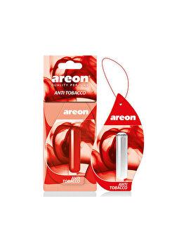 Odorizant auto lichid Areon, 5 ml, Anti tutun poza