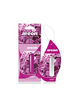 Odorizant auto lichid Areon, 5 ml, Liliac poza