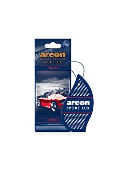 Odorizant auto Areon, Sport Lux Nickel poza