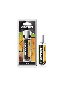 Odorizant auto lichid Areon, parfum 35 ml, Pepene galben imagine