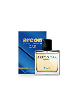 Odorizant auto lichid Areon, parfum 100 ml, Blue imagine