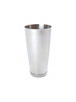 Shaker, Hendi, model Boston, otel inoxidabil, 0,8l, 593042, Gri imagine