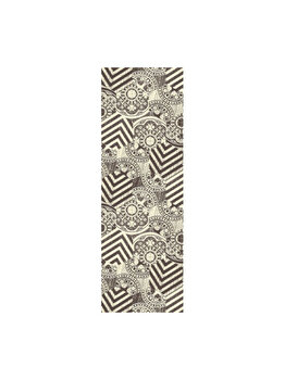 Traversa Decorino Modern & Geometric CT42-131220, 50 x 150 cm, poliester, Multicolor imagine