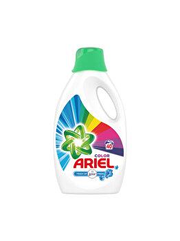Detergent lichid Ariel Touch of Lenor Color 2.2 l, 40 spalari imagine